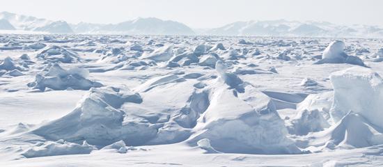 Déplacement des régions polaires vers l'équateur