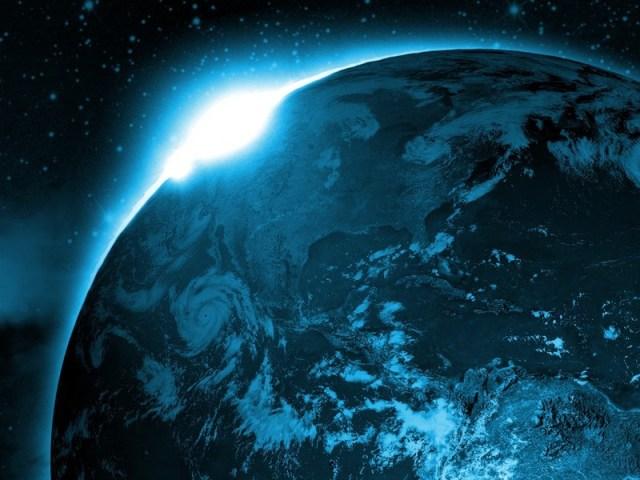 Théorie de déplacement de la croûte terrestre