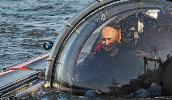 Photo : RIA Novosti