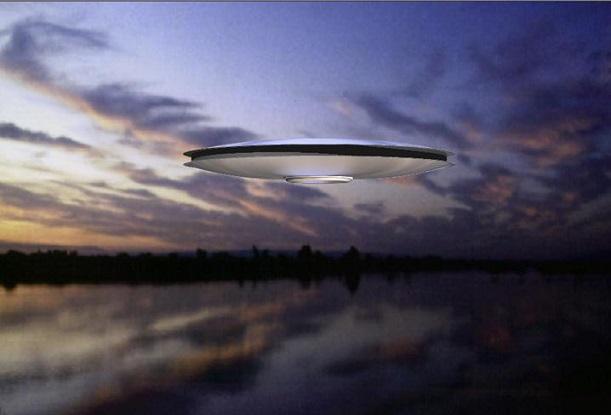 Illustration Ken Pfeifer - World Ufo Photos