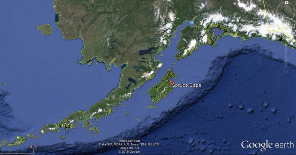 Rencontre entre Navy Seals et Men In Black en Alaska (2/6)