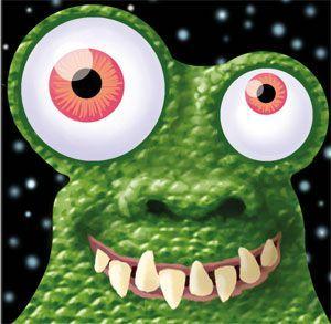 Les  visiteurs de l'espace te souhaite Joyeux anniversaire Gilles et pas la peine de se moquer de notre apparence, compris? lol