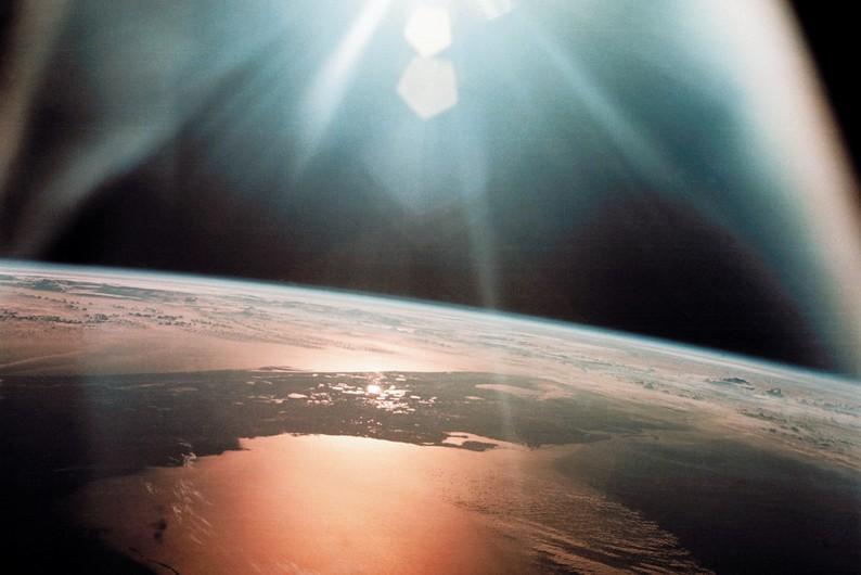 Crédit Image : NASA / AFP Crédit Média : Cyprien Cini