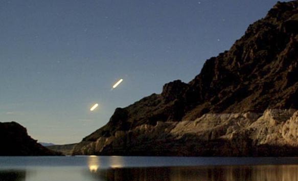 Symbolic photo crédit: latest-ufo-sightings.net