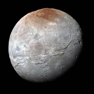 Photo New Horizons Credits: NASA/JHUAPL/SwRI