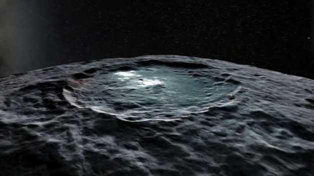 Cérès découverte en 1801 par Giuseppe Piazzi crédit photo: zodiac-city.com