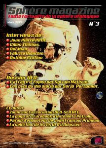 sphère magazine