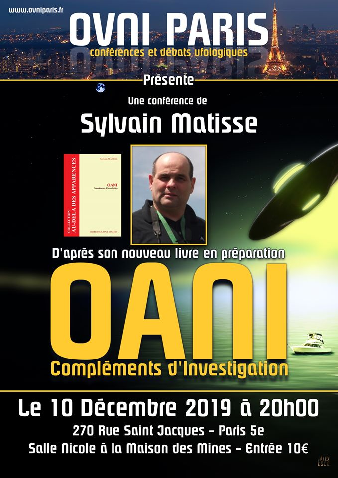 OANI -Paris
